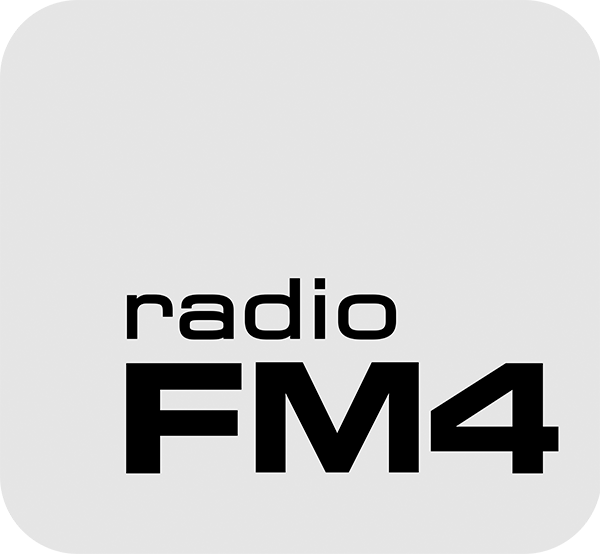 Bekannt aus FM4-Radio